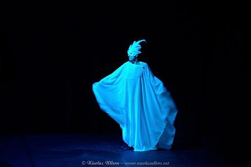 « Céleri Rémoulade », par La Planche à Voix