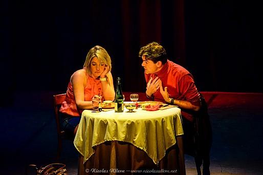 « Une Table pour Six », par La Planche à Voix