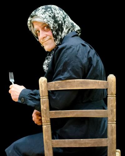 «La Nonna»