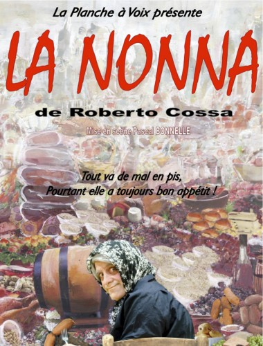 affiche Nonna Chabrol