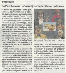 ouest France 12nov20